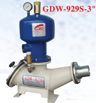 GDW-929S-3 RAM Water Pump