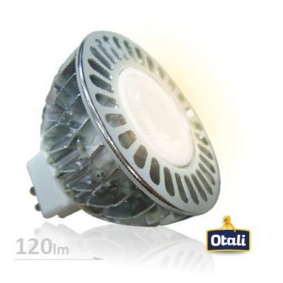 MR16 3.5W 投射燈 (黃光)