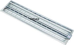 3282-C5 28W  雙管箱型吸頂燈